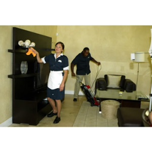 Maidoncall Cleaning Company in NYC