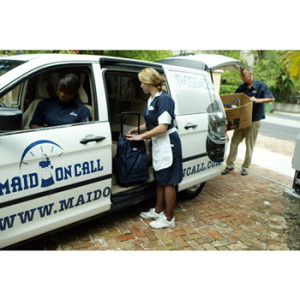Maidoncall  Maid service NYC