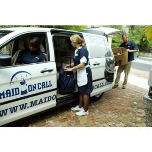 Maidoncall  Maid service NYC